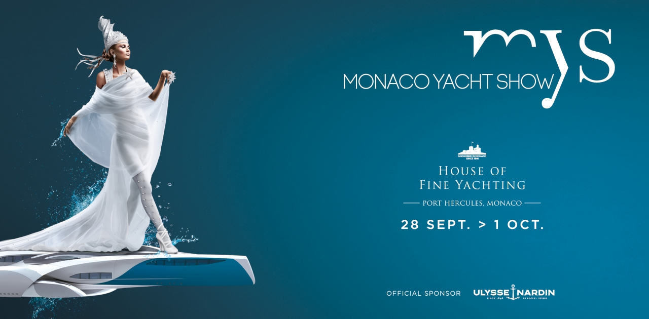 PrivatSea at the Monaco Yacht Show 2016